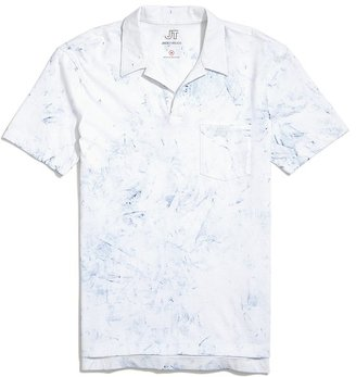 JackThreads Indigo Polo $39 thestylecure.com
