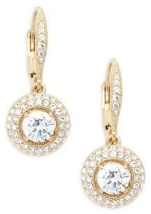 Adriana Orsini Crystal Drop Earrings