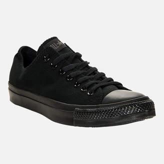 Converse Men's Chuck Taylor Low Top Casual Shoes