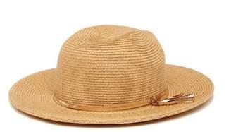 August Hat Fedora Hat