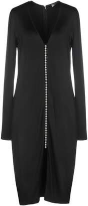 Thierry Mugler Knee-length dresses