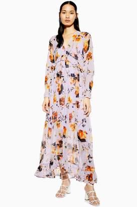 Topshop Yas Clara Maxi Dress by YAS