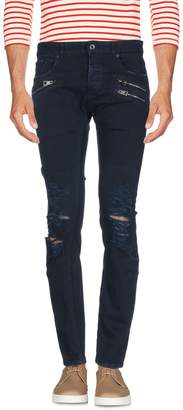 Just Cavalli Denim pants - Item 42655406