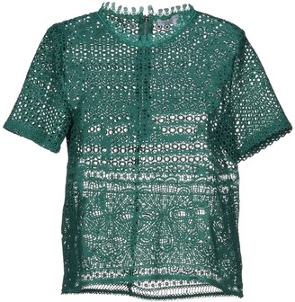 ENGLISH FACTORY Blouses