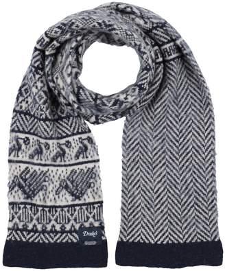 Drakes DRAKE'S Oblong scarves