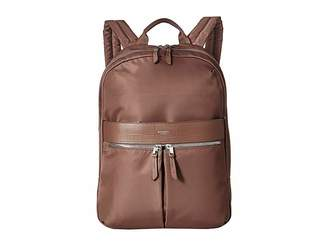 At Zos Knomo London Mayfair Beauchamp Backpack