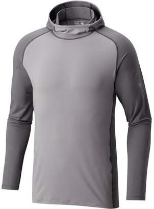 Mountain Hardwear Butterman Pullover Hoodie - Men's