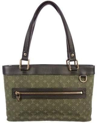 Louis Vuitton Mini Lin Lucille PM