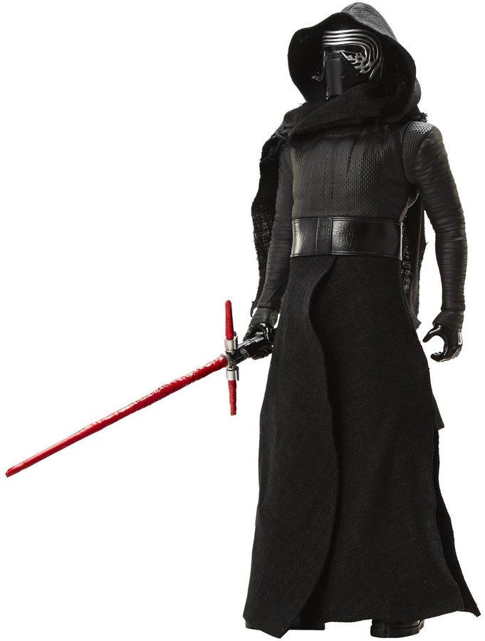"Star Wars Episode VII - 31"" Kylo Ren"