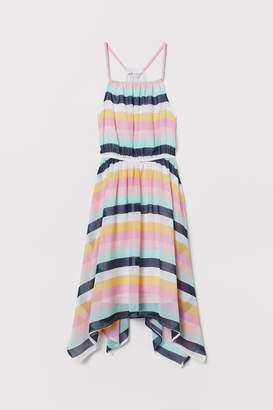 H&M Chiffon Dress - Pink