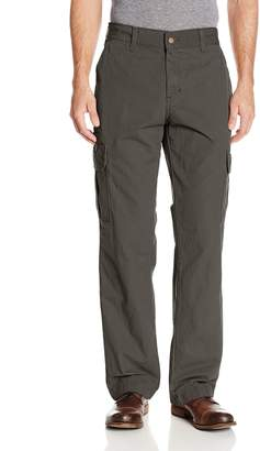 Dickies Men's Relaxed Fit Cell Pocket and Cargo Pant