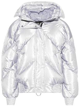 Dunlop Ienki Ienki puffer jacket