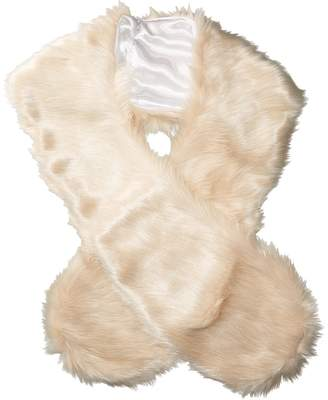 San Diego Hat Company BSS3533 Fur Scarf Scarves