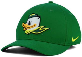 Nike Oregon Ducks Classic Swoosh Cap