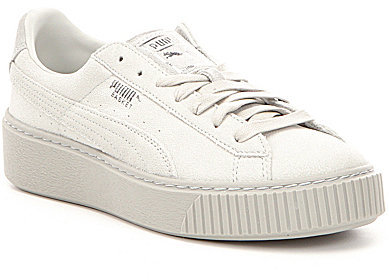 PumaPuma Basket Platform Reset Sneakers