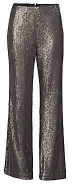 Nanette Lepore Women's Pasha Sequin Pants