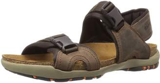 Naot Footwear Men's Explorer Flat Sandal