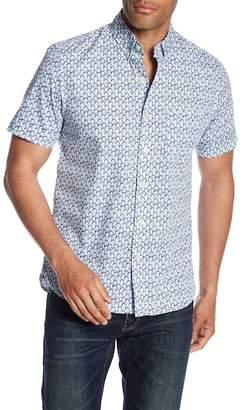 Kennington Bubbles Short Sleeve Shirt