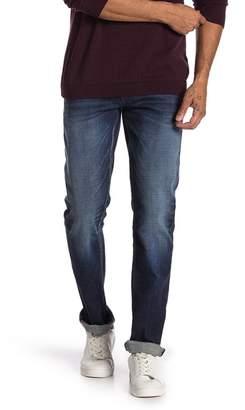 Hudson Jeans Blake Slim Straight Zip Fly Jeans