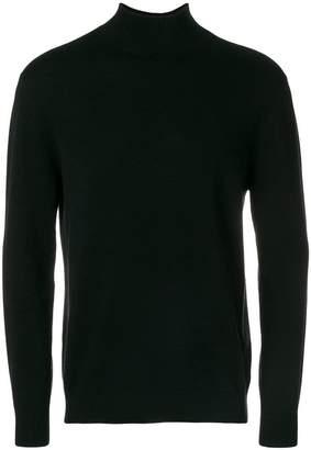 N.Peal turtleneck jumper