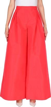 Carolina Herrera Casual pants