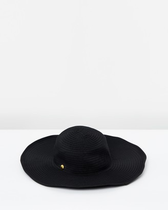 Seafolly Lizzy Hat
