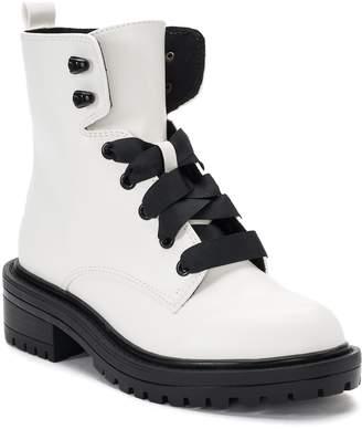 Candies Candie's Confident Women's Combat Boots