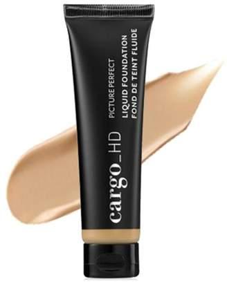 Cargo Cosmetics HD Picture Perfect Liquid Foundation - 4W