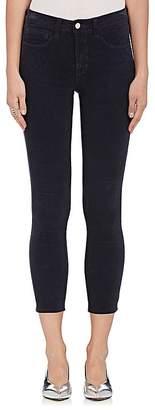 L'Agence Women's Margot Corduroy Skinny Jeans