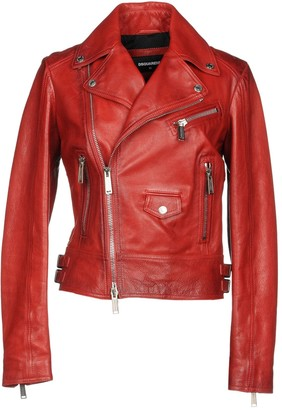 DSQUARED2 Jackets - Item 41797408BC