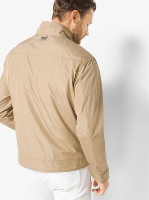 Michael Kors 3-in-1 Tech Track Jacket
