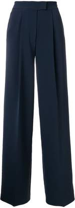 Tommy Hilfiger high waist tailored trousers
