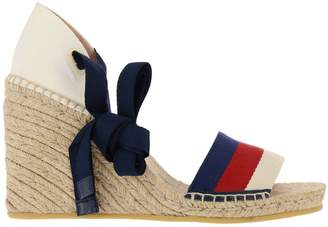 Gucci Wedge Shoes Shoes Women