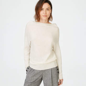 Club Monaco Adorelli Cashmere Sweater