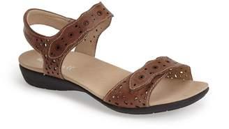 Romika R) 'Tahiti 03' Quarter Strap Sandal