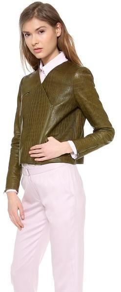 Jenni Kayne Moto Jacket
