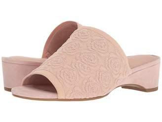 Taryn Rose Nancy Women's Slide Shoes