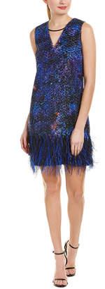 Elie Tahari Lyra Shift Dress
