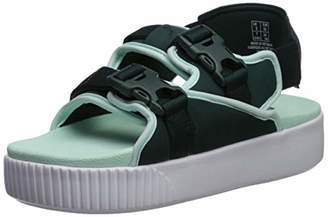 Puma Women s Platform Slide YLM Sandal 86b26a33e