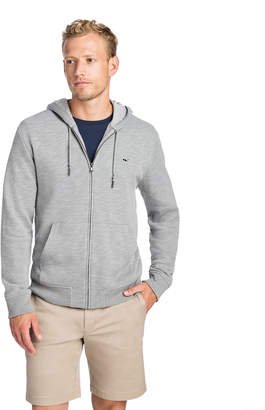 Vineyard Vines Full Zip Hoodie