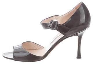 63e99152126 Manolo Blahnik Heeled Women s Sandals - ShopStyle