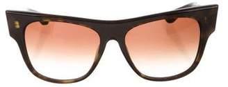 Dita Arrifana Gradient Sunglasses