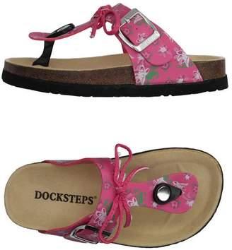 Docksteps Toe post sandal