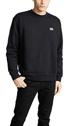Obey Men's Eyez Crewneck Sweatshirt