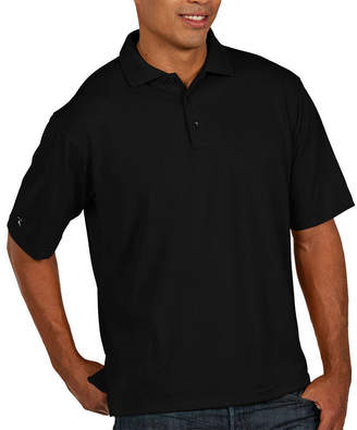 Antigua Men's Pique Xtra Lite Polo