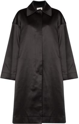 we11done Single breasted trench coat