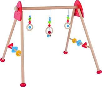 Ladybird Heimess Baby Gym