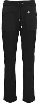 Versace Stretch-Jersey Track Pants
