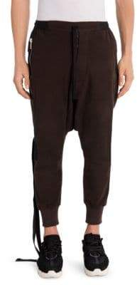 Taverniti So Ben Unravel Project Slouchy Jogger Pants