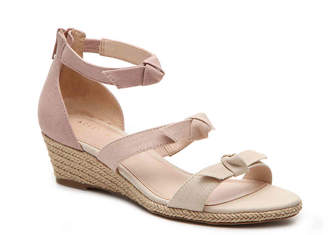 Kelly & Katie Cheribeth Wedge Sandal - Women's
